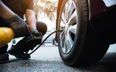 Calibragem de pneus: será que você realmente entende do assunto?